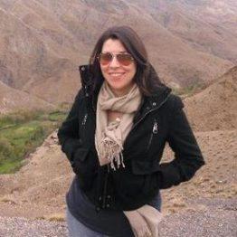 Amina Achab