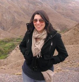 Amina Achab Zekri
